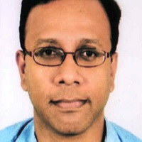 biswanath Dewanjee, Chief Engineer, Kolkata Metro Rail Corporation Limited