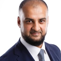 Asim Mirza, Director of Customer Experience & Operations, Vodafone Qatar