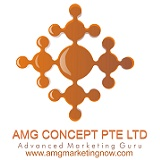 Amg Concept Pte Ltd, exhibiting at Seamless 2017