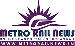 Metro Rail News at RAIL Live - Spanish