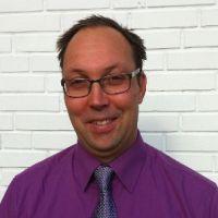 Niels Kure at World Orphan Drug Congress USA 2017