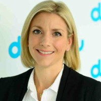Stacy Holland at Telecoms World Middle East 2017
