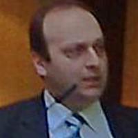 Konstantinos Chalkiotis at Telecoms World Middle East 2017