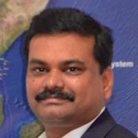 Arunachalam Kandasamy at Submarine Networks World 2018