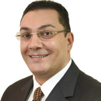 Ahmed Abdel-Latif at Telecoms World Middle East 2017