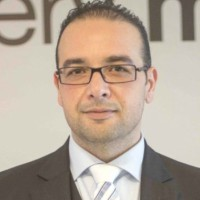 Saad Odeh at Telecoms World Middle East 2017