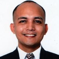 Gerhard C. Hojilla at Seamless Philippines 2017