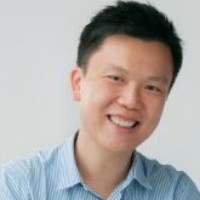 Aaron Fu at Seamless East Africa 2018