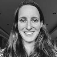 Kristen Waeber at Seamless East Africa 2017