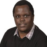 John Karanja at Seamless East Africa 2018
