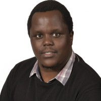 John Karanja at Seamless East Africa 2018