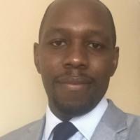 Johnson Ondicho at Seamless East Africa 2018