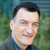 Chris Karlovich at World Precision Medicine Congress USA 2017
