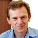 Dr Thomas Heineman at World Vaccine Congress Washington 2017