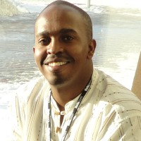 Michael Mbuthia at Seamless East Africa 2017