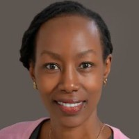 Juliet Ongwae at Seamless East Africa 2017