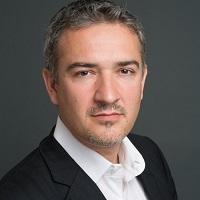 Mr Alexandre Carteau at World Exchange Congress 2017