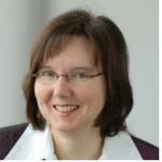Monika Manske at World Drug Safety Congress Europe 2018