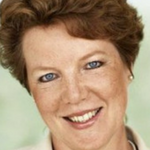 Doris Stenver at World Drug Safety Congress Europe 2018