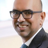 Mohammad Chowdhury, TMT industry leader, Australia, SE Asia and NZ, PwC