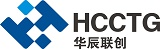 Shenzhen HCC Technology Co. Ltd - China at Seamless 2017