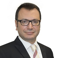 Ali Serdar Yakut, EVP, Chief Information and Transformation Officer, Turkish Airlines
