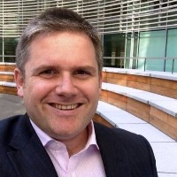 David Slattery at Wealth 2.0
