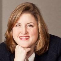 Kirsten Burt at Wealth 2.0