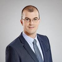 Liudas Kulikauskas at Seamless 2017