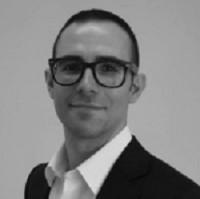Adam Vaziri at World Gaming Executive Summit 2018
