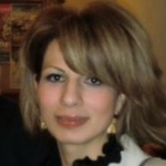 Liana Gross Martirosyan | Alternate Prac Member | Netherlands » speaking at Drug Safety Congress