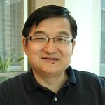 Dr Jianda Yuan at World Vaccine Congress Washington 2017