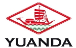 Suzhou Yuanda commercial products Co.,Ltd at Seamless Middle East 2017