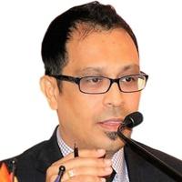 Rajesh Kumar Chakrabarti at Seamless 2017