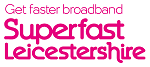 Superfast Leicestershire at Connected Britain 2017