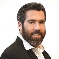 Elad Ben Meir at Seamless 2017