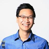 Hoai Duy Luong at Seamless Vietnam 2017