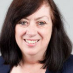 Jayne Lawrence, Head of Division of Pharmacy and Optometry, University of Manchester
