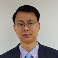 Anh Dung Le at Seamless Asia 2018
