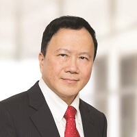 Dr Tuan Chiong Chew, Chief Executive Officer, Frasers Centrepoint Asset Management
