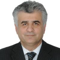 Dr Jassim Haji at The Aviation Show MENASA 2017