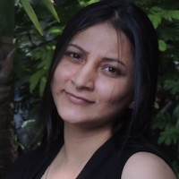 Shruti Mishra, Senior Sales and Business Development Manager, South East Asia, Software Group BG