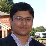 Nikhil Swami at Africa Rail 2017