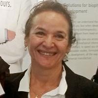 Dr Ahuva Nissim at World Biosimilar Congress