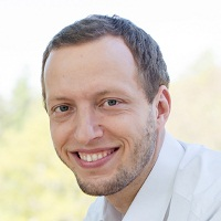 Dr Fabian Richter, Post-Doctoral Fellow, University of Stuttgart