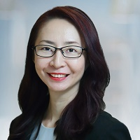 Elysia Tse, Head of Research & Strategy, Asia Pacific, LaSalle Investment Management