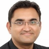 Tejinder Singh, Chief Operating Officer, Arvind Internet Ltd