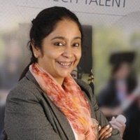 Bindu Ajit, Program Director, Biocon Academy