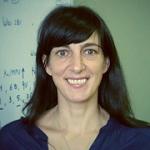 Dr Marta Nunes, Senior Scientist, University of the Witwatersrand