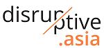 Disruptive. Asia at Submarine Networks World 2018